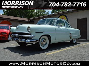 1953 Ford Customline for sale 100880337