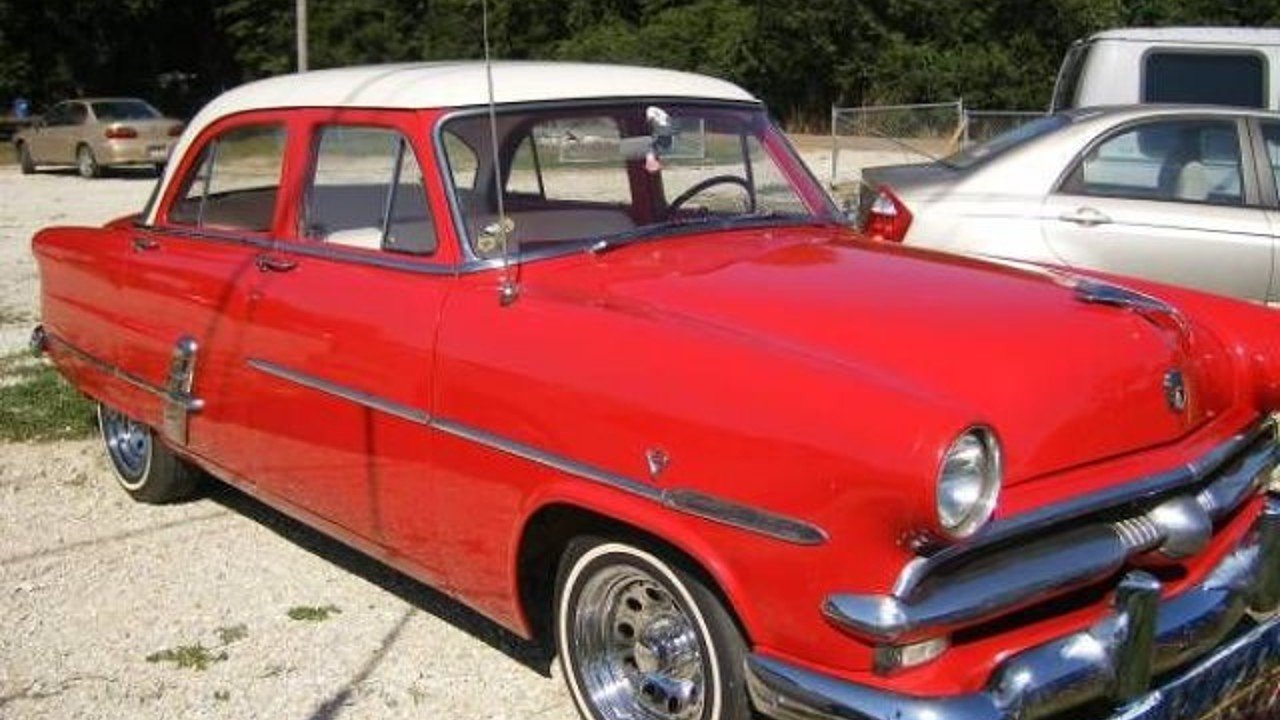 1953 Ford Customline for sale 100946453