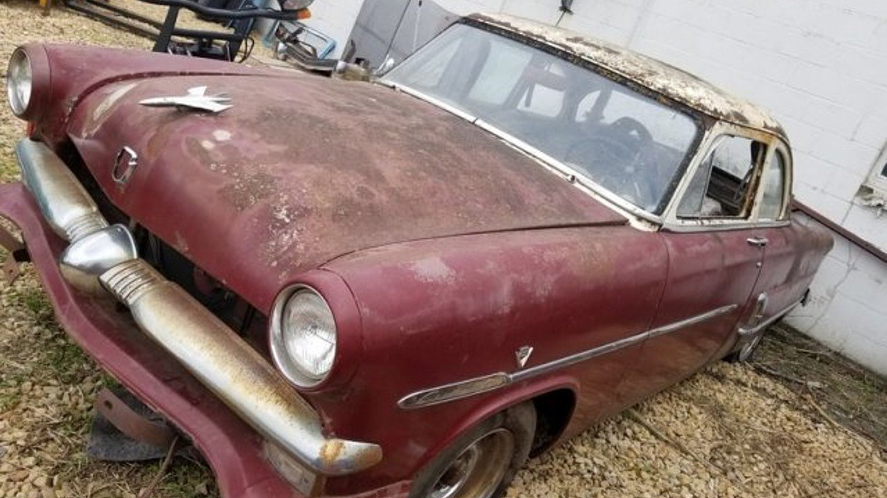 1953 Ford Customline for sale 100989098