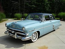 1953 Ford Customline for sale 100843866