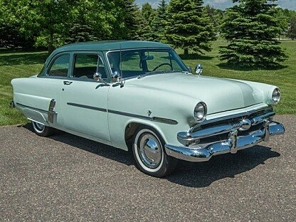 1953 Ford Customline for sale 100876378