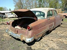 1953 Ford Customline for sale 100878689