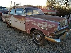 1953 Ford Customline for sale 100929430