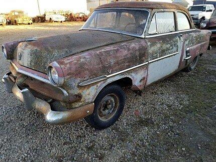 1953 Ford Customline for sale 100929430