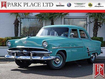 1953 Ford Customline for sale 100957088