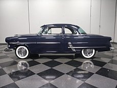 1953 Ford Customline for sale 100957278
