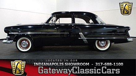 1953 Ford Customline for sale 100965385