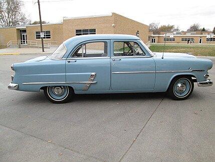 1953 Ford Customline for sale 100975268