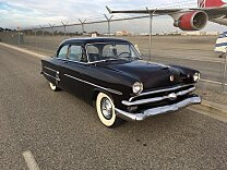 1953 Ford Customline for sale 101000014