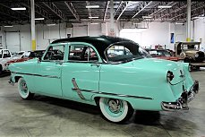 1953 Ford Customline for sale 101009401