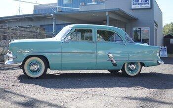 1953 Ford Customline for sale 101055974