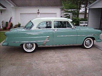 1953 Ford Customline for sale 100934884