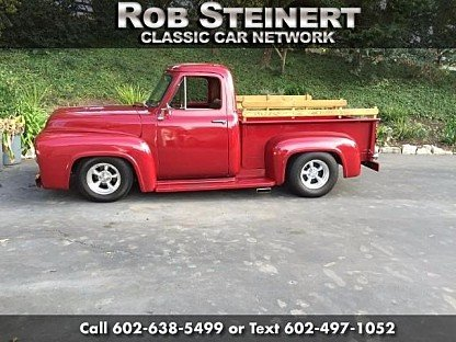 1953 Ford F100 for sale 100723120