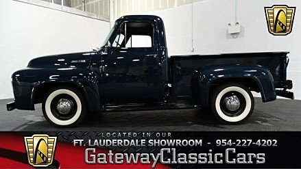1953 Ford F100 for sale 100767657