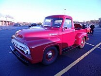 1953 Ford F100 for sale 100775854