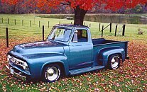 1953 Ford F100 for sale 100796559
