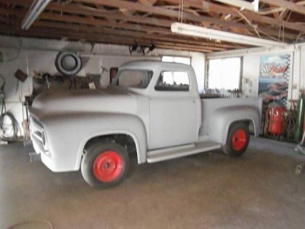 1953 Ford F100 for sale 100803271