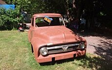 1953 Ford F100 for sale 100810490