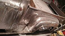 1953 Ford F100 for sale 100811343