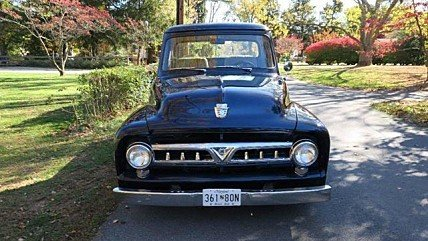 1953 Ford F100 for sale 100820961
