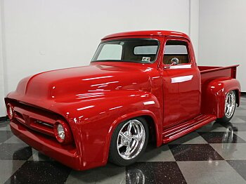 1953 Ford F100 for sale 100821643
