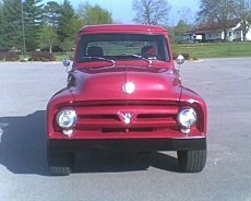 1953 Ford F100 for sale 100823849