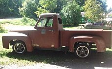 1953 Ford F100 for sale 100823988