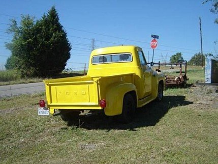 1953 Ford F100 for sale 100832059