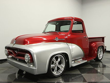 1953 Ford F100 for sale 100835353