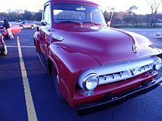 1953 Ford F100 for sale 100840262