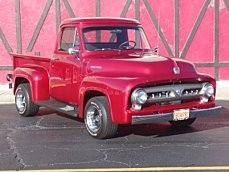 1953 Ford F100 for sale 100840644