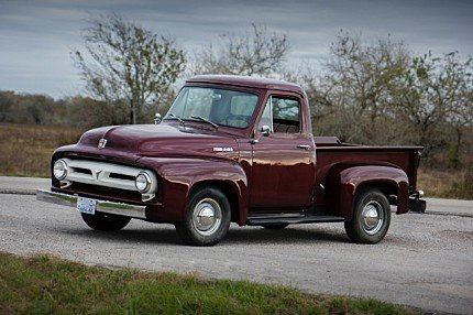 1953 Ford F100 for sale 100857121