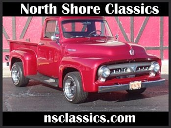 1953 Ford F100 for sale 100833074