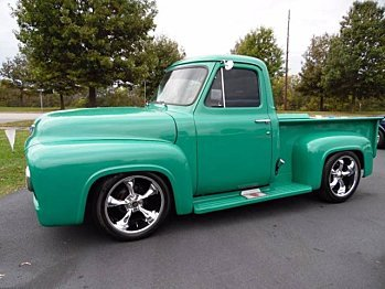 1953 Ford F100 for sale 100904741