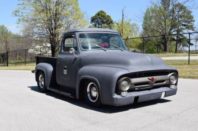 1953 Ford F100 Classics For Sale Classics On Autotrader