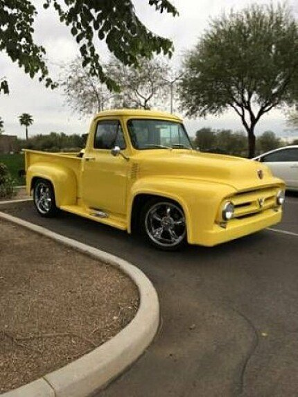 1953 Ford F100 for sale 100842672