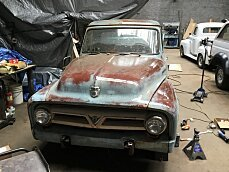1953 Ford F100 for sale 100873815