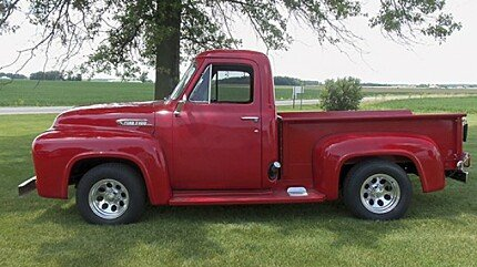 1953 Ford F100 for sale 100886477
