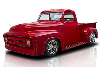 1953 Ford F100 for sale 100888807