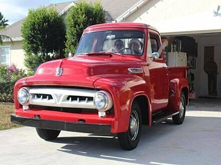 1953 Ford F100 for sale 100897039