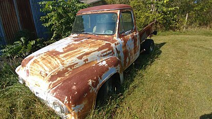 1953 Ford F100 for sale 100907879