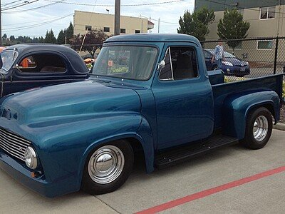1953 Ford F100 for sale 100912177