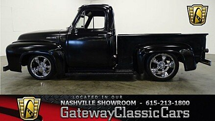 1953 Ford F100 for sale 100953682