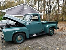 1953 Ford F100 for sale 100960134