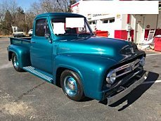 1953 Ford F100 for sale 100962195
