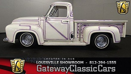 1953 Ford F100 for sale 100974572
