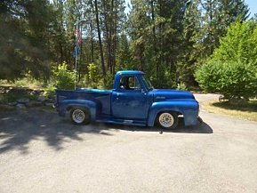 1953 Ford F100 for sale 100983620
