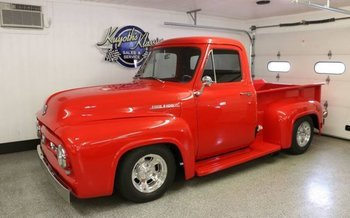 1953 Ford F100 for sale 100993978