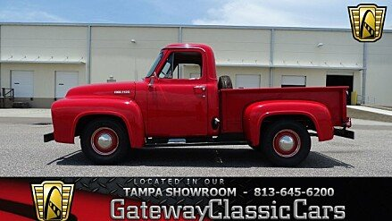 1953 Ford F100 for sale 100998198