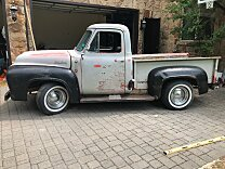 1953 Ford F100 2WD Regular Cab for sale 101029338